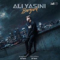 Ali Yasini - 'Bargard'