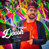 Ali Yazdani - 'Doosh'