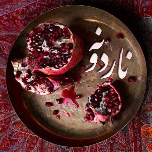 Ali Zand Vakili - 'Naar Dooneh'