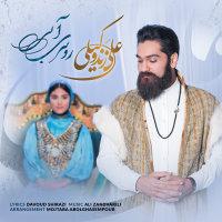 Ali Zand Vakili - 'Roosari Abi'