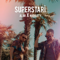 Alibi & Nabilety - 'Superstari'