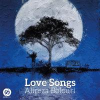 Alireza Bolouri - 'Khodanegahdar'