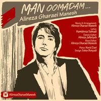 Alireza Gharaei Manesh - 'Man Oomadam'