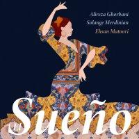 Alireza Ghorbani - 'El Sueno (Ft Solange Merdinian)'