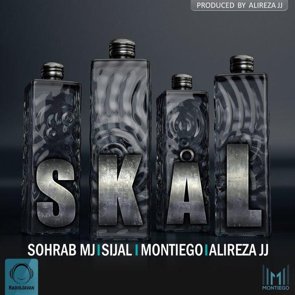 Alireza JJ & Sijal - Skal (Ft Sohrab MJ & Montiego)