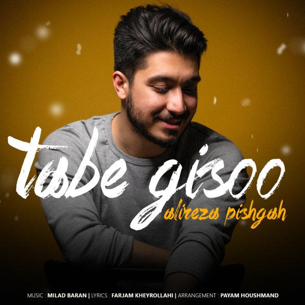 Alireza Pishgah - Tabe Gisoo