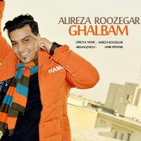 Alireza Roozegar - 'Ghalbam'