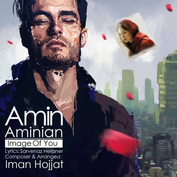 Amin Aminian - 'Image Of You'