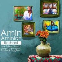Amin Aminian - 'Roshani'