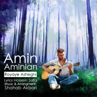 Amin Aminian - 'Royaye Asheghi'