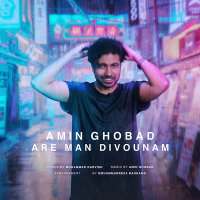 Amin Ghobad - 'Are Man Divounam'