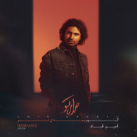 Amin Ghobad - 'Rafighe Nime Rahe Man'