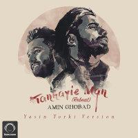 Amin Ghobad - 'Tanhayie Man (Yasin Torki Remix)'