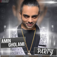 Amin Gholami - 'Party'
