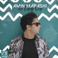 Amin Marashi - 'Az Eshgh Nago'