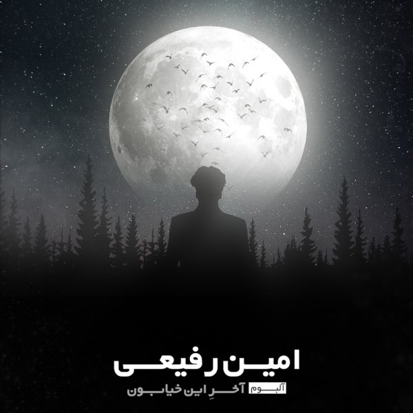 Amin Rafiee - 'Dasteto Khoondam'