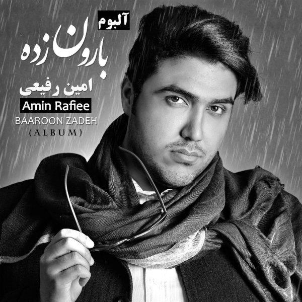Amin Rafiee - 'Hayejan Zadeh'