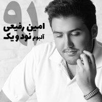 Amin Rafiee - 'Lanati'