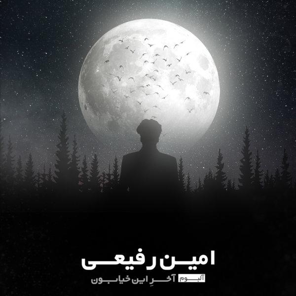 Amin Rafiee - 'Tehran'