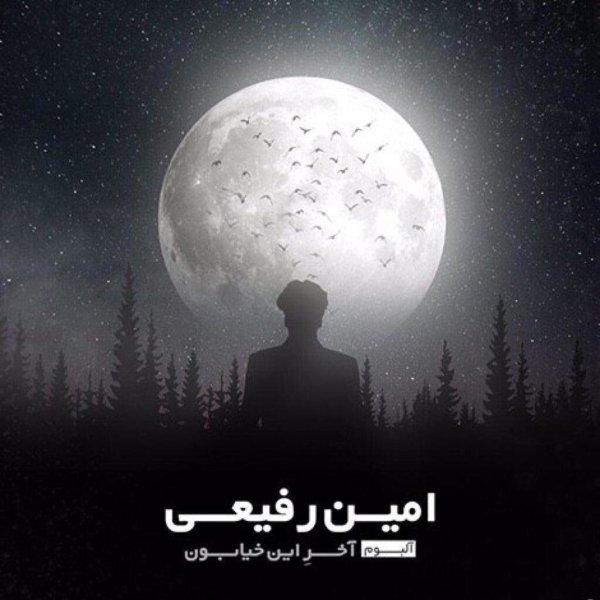 Amin Rafiee - 'Traffic'