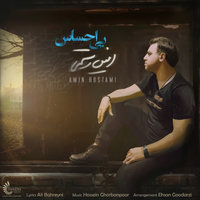 Amin Rostami - 'Bi Ehsas'