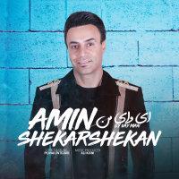 Amin Shekarshekan - 'Ey Vay Man'