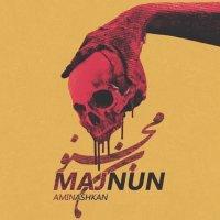 Aminashkan - 'Majnun'