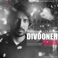 Amirabbas Golab - 'Divooneh (Remix)'