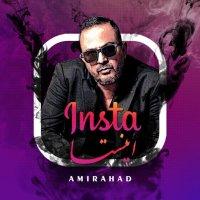 Amir Ahad - 'Insta'