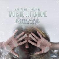 Amir Arter - 'Taghsire Joftemoone (Ft Parastoo)'