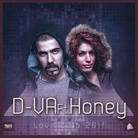Amir D-VA - 'Love Club 2011 (Ft Hony)'
