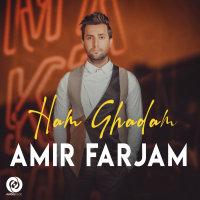 Amir Farjam - 'Ham Ghadam'