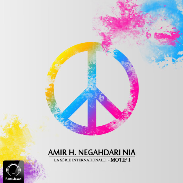 Amir H. Negahdari Nia - 'Im In To You (Ft Justina & Vahid Karimi)'