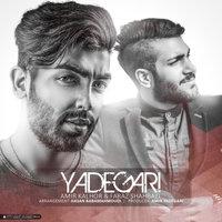 Amir Kalhor - 'Yadegari (Ft Faraz Shahbazi)'