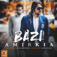 Amir Kia - 'Bazi'