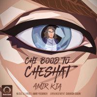 Amir Kia - 'Chi Bood To Cheshat'