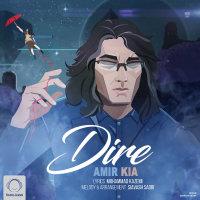 Amir Kia - 'Dire'