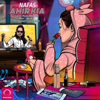 Amir Kia - 'Nafas'