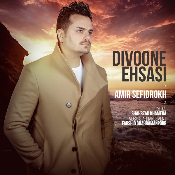 Amir Sefidrokh - 'Divoone Ehsasi'