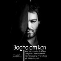 Amir Tabari - 'Baghalam Kon'