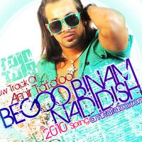 Amir Tataloo - 'Begoo Binam Nadidish'