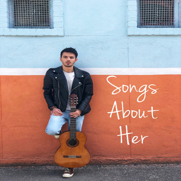 Amirali Blr - Songs About Her