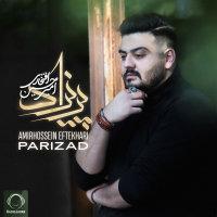 Amirhossein Eftekhari - 'Parizad'