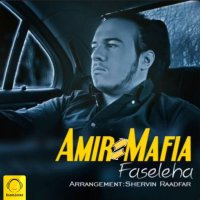 AmirMafia - 'Faseleha'