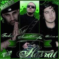 AmirMafia - 'Hasrat (Ft Farhad & Shahram ST)'