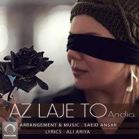 Andia - 'Az Laje To'