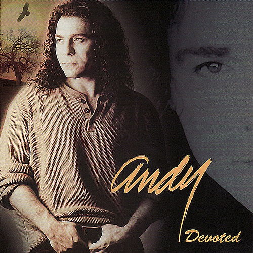 Andy - 'Dokhtare Bandar'