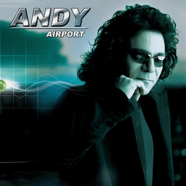Andy - 'Foroudgah (Feat Shani)'