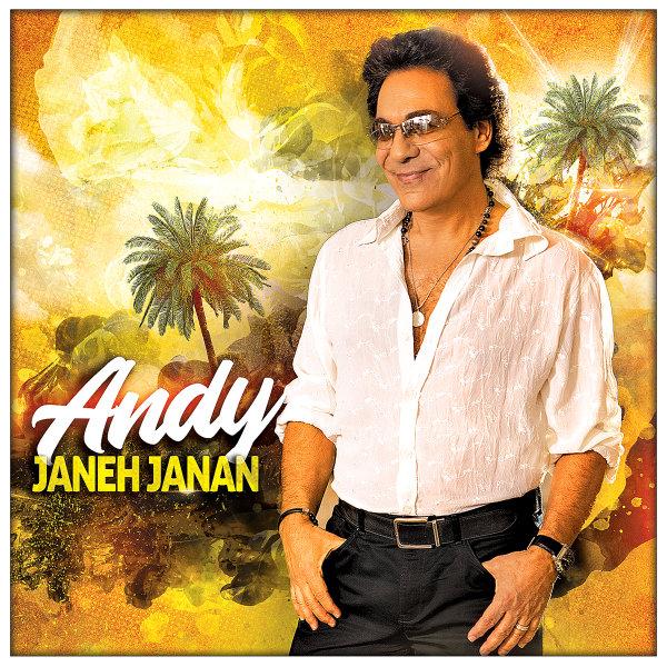 Andy - 'Janeh Janan'