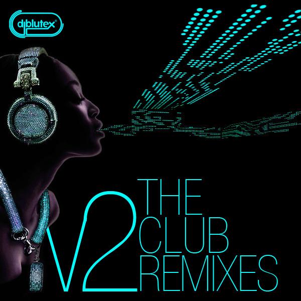 Andy & Kouros - 'Khodayeh Asemounha (DJ Blutex Remix)'